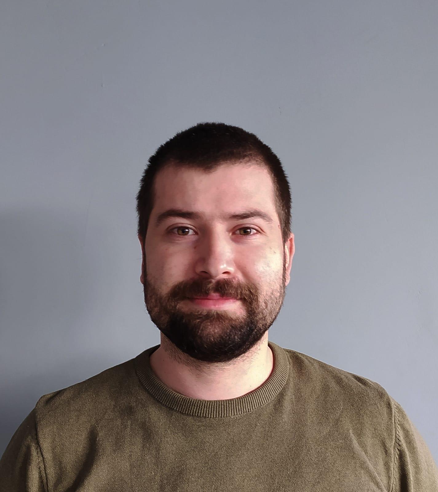 Özkan BEYTEKİN Nomad Tech Genel Müdür Vekili
