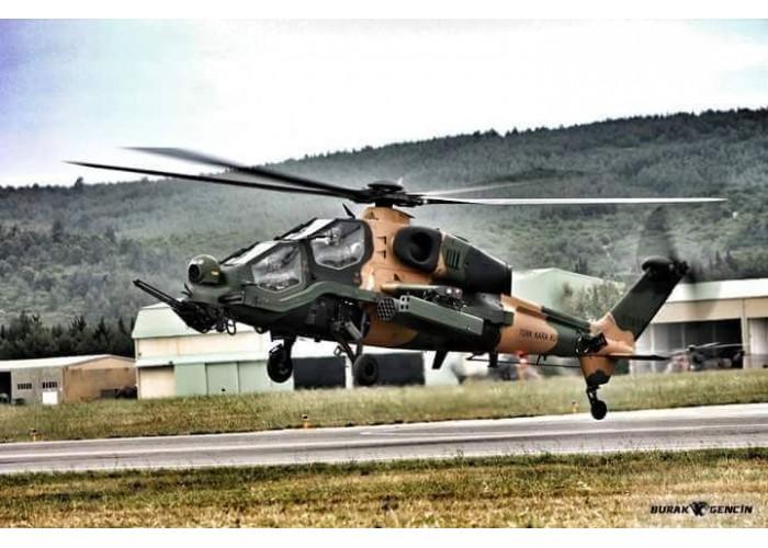 Helikopterler İHA'lar ve Diğer Faktörler