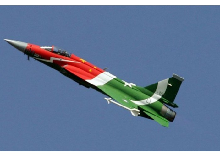 JF-17 Thunder Türk Hava Kuvvetlerine Ne Katar?