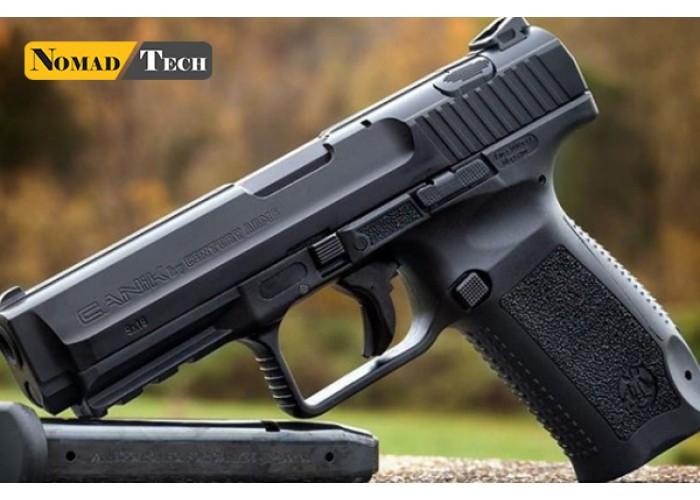 Kurusıkı Silah Ne İşe Yarar?