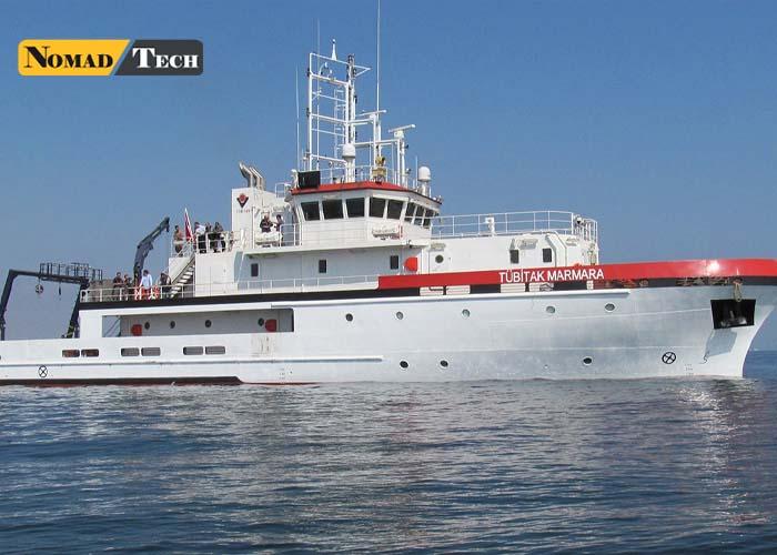 MAM-L'nin Yeni Hedefi Gemiler