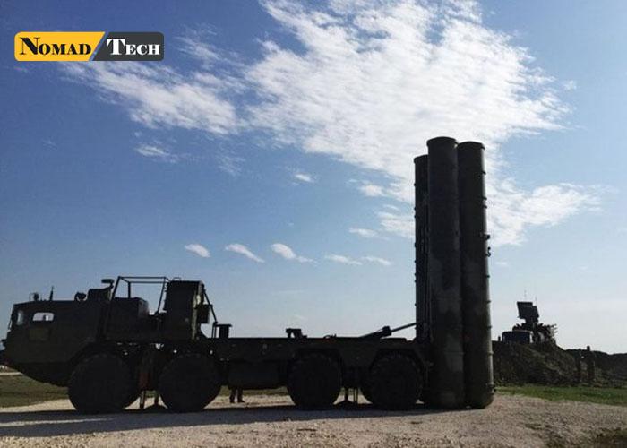 Rus devlet savunma sanayi şirketinden S-400 açıklaması!