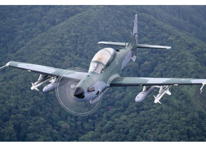 Yakın Hava Savunma Desteği Serisi I