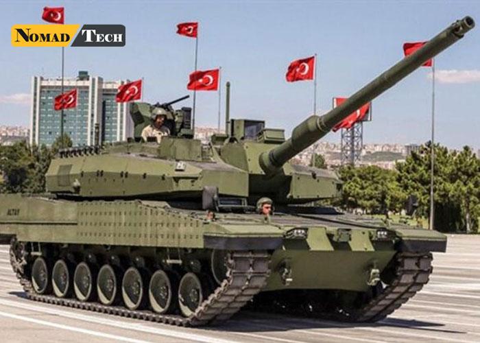 Zırhlılar sahaya iniyor! Türkiye'nin gücüne güç katacak